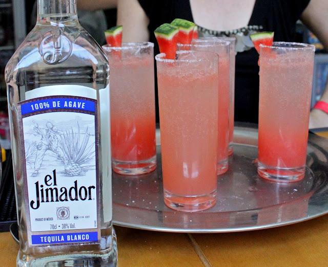 Watermelon Margarita recipe: