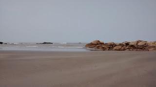Praia dos Pescadores, em Itanhaém