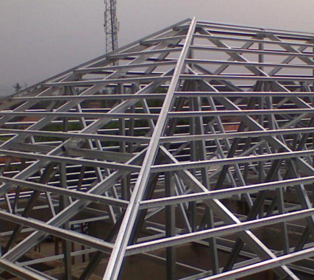 rangka atap baja ringan yang paling bagus dan gypsum board: tentangkami