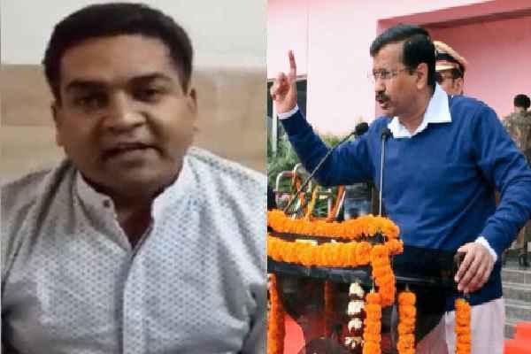 kapil-mishra-told-arvind-kejrial-delhi-ka-owaisi-want-riot-in-delhi-news