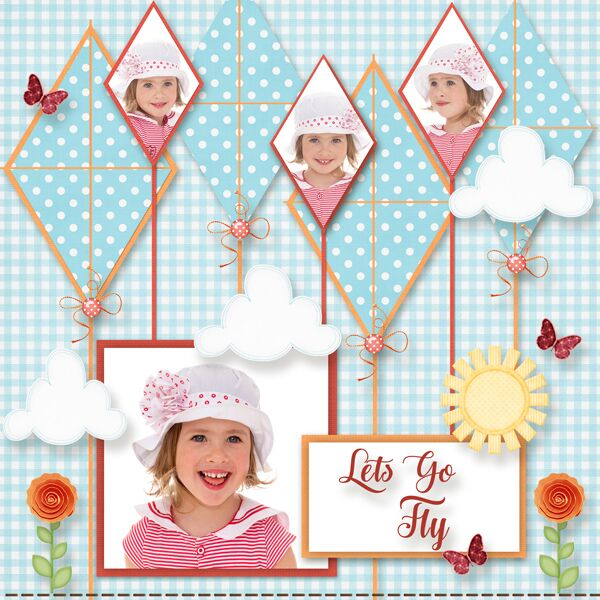 Up In The Air Templates