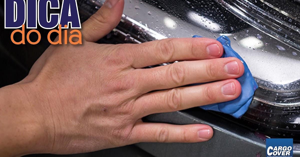 7f90e2154f772 Como utilizar Clay bar (Barra de argila)
