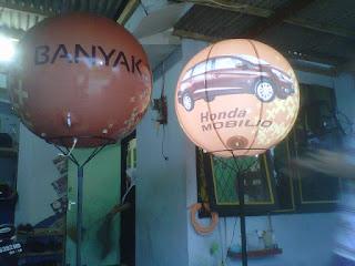 Balon Lighting