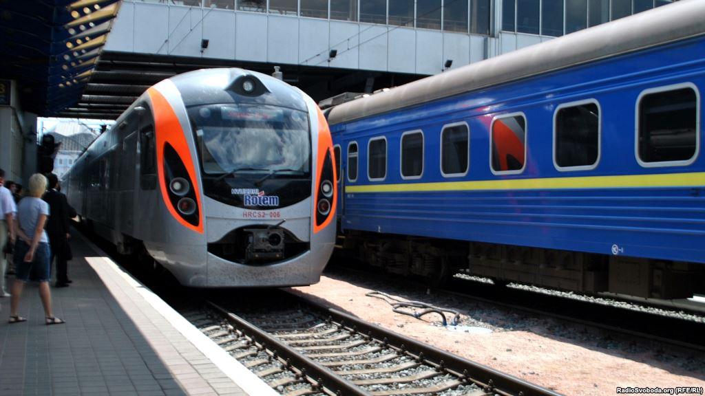 «Укрзализныця» резко повысит стоимость билетов