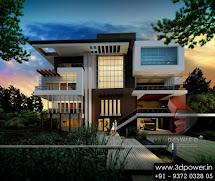 Ultra Modern Home Design 20 Bungalow