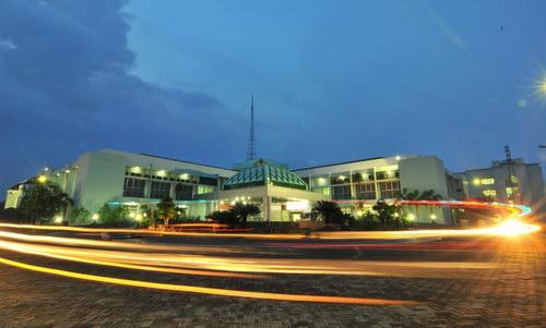 RSI Sultan Agung Semarang