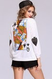 http://ru.dresslink.com/womens-poker-print-pullover-sweatshirt-long-sleeve-blouse-loose-shirt-tops-p-16777.html