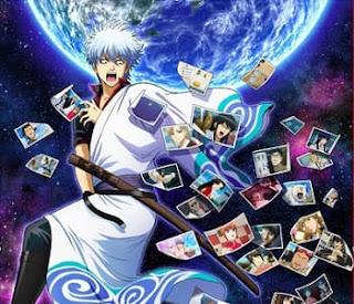 Gintama Shirogane no Tamashii-hen الحلقة 01 مترجمة أون لاين مشاهدة و تحميل الحلقة الأولى من أنمي جينتاما الجزء الجديد Gintama حلقة 355