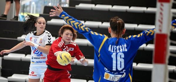 Cuartos de final del Mundial Junior Femenino | Mundo handball