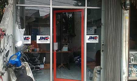 Telepon & Lokasi Kantor JNE Jakarta Timur