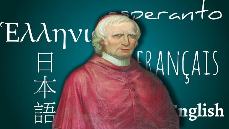 Giuseppe Mezzofanti, Poliglot Paling Terkenal di Dunia