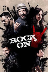 Download Film Rock On 2 (2016) HDRip Subtitle Indonesia