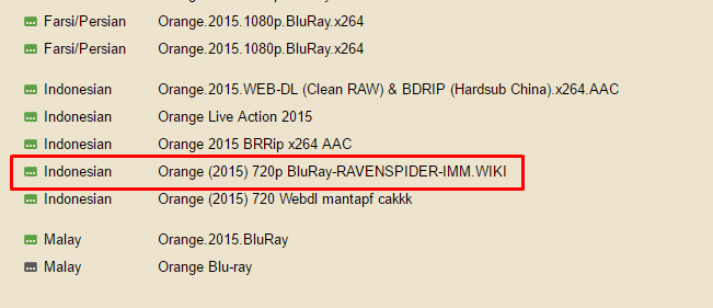 Cara Download Subtitle Film Di Ganool Espada Blog