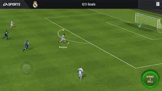 FIFA 17 Mobile Soccer Apk