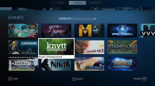 توزيعة لينكس مخصصة لتشغيل الألعاب فقط تعرف عليها الان !