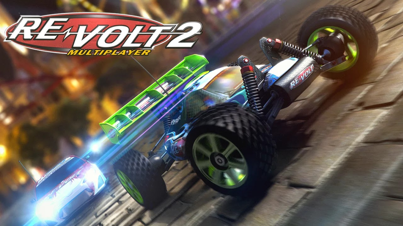 Car Racing Game To Download For Mobile