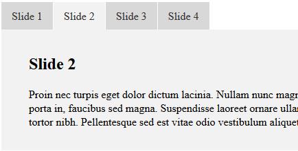 Responsive Content Slider Tab jQuery Plugin For Sliding Html Data