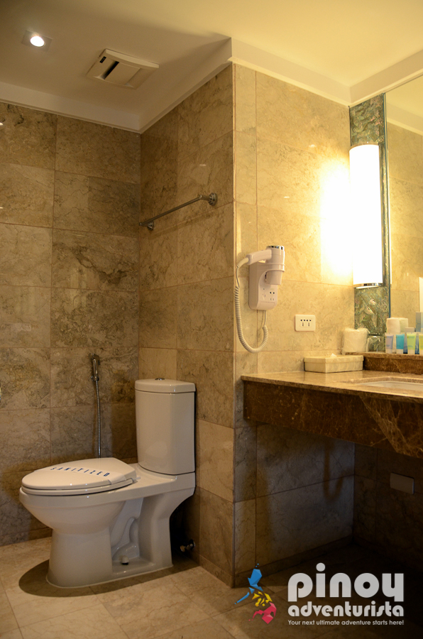 Henann Resort Alona Beach Quot The Biggest Luxury Resort On