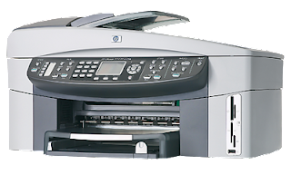 Download Printer Driver HP OfficeJet 7310