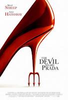 El diablo viste de Prada (2006) online y gratis