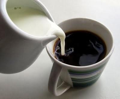 Cara Membuat Kopi Susu Nikmat Dan Mantap Cara Membuat