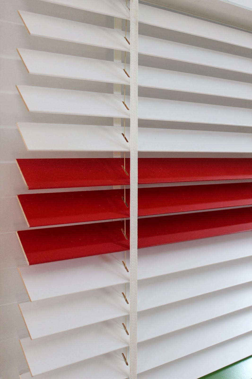 Johnson Blinds Johnson Offers Multi Color Wood Blinds To