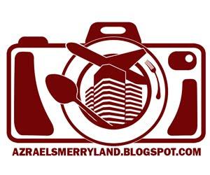 Azrael's Merryland Blog
