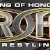 Resultados ROH Tv 14 de Septiembre de 2017