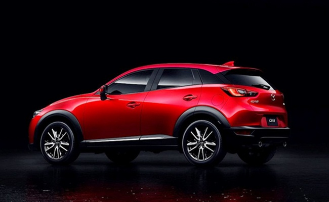 2016 Mazda 3 Release Date Philippines