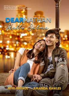 Download Film Dear Nathan Hello Salma (2018) Full Movie Bluray