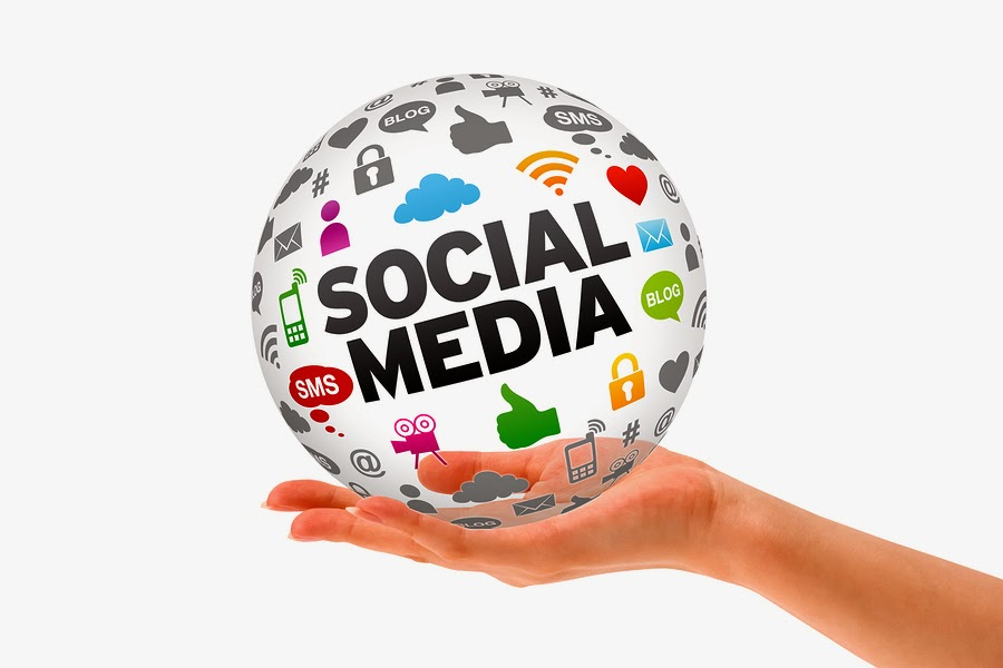 Best Social Media Websites List of 2014-2015