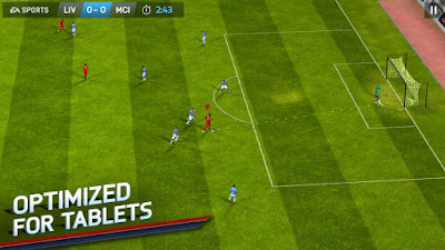 FIFA 14 Apk Image