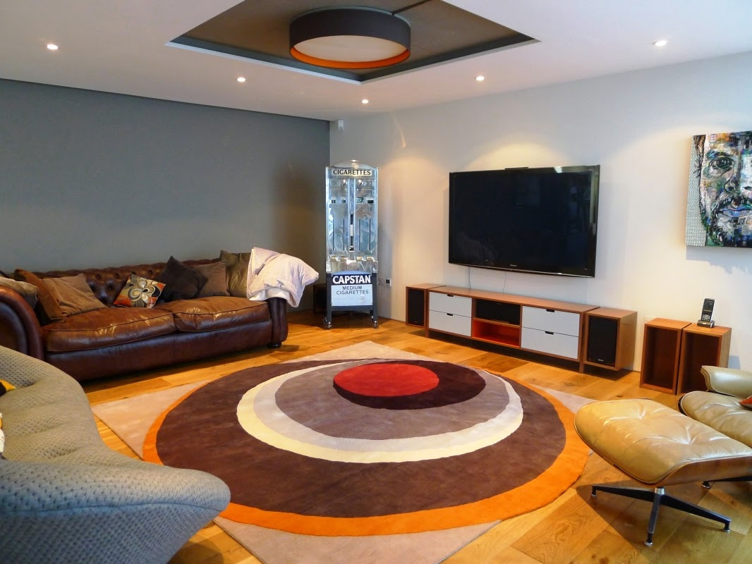 Famous Home Designers living room list of things House Designer