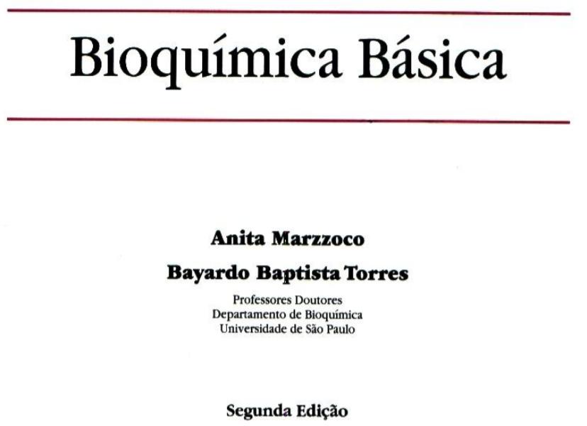 [PDF] BIOQUÍMICA BÁSICA
