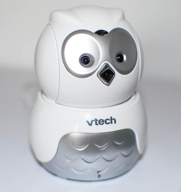 Niania elektroniczna - idealny gadżet nie tylko na wakacje. Test niani VTech BM4600 z kamerą
