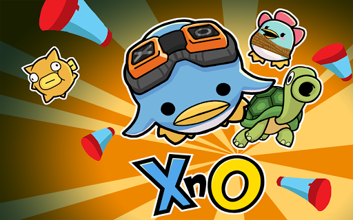 XnO - 3D Adventure Game Full Version Apk 1.0 Direct Link
