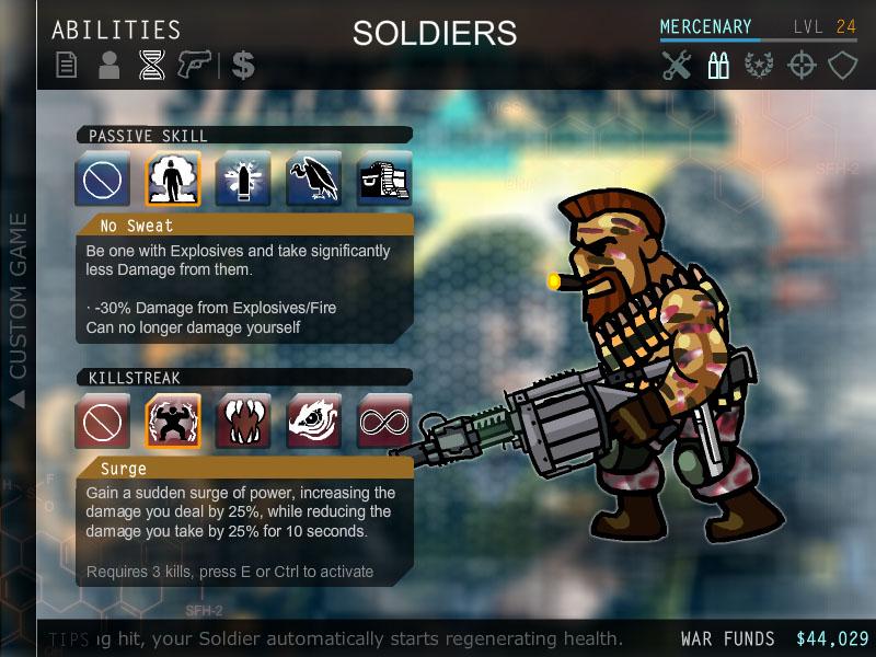 Strike Force Heroes 3 Unblocked Google Sites