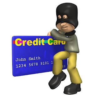 บัตรเครดิตหาย ต้องเริ่มทำอะไรก่อน-หลัง
