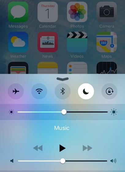 Begini Cara Memperbaiki iPhone Yang Tidak Mau Berdering 4