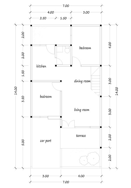 house plan collection 84