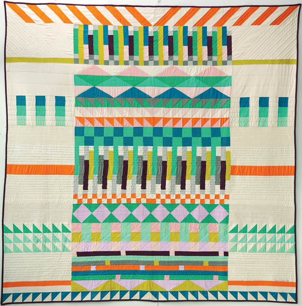 Quilt Inspiration The Advent Of Christmas Day 13