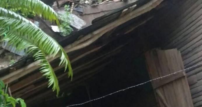 Muere hombre tras deslizamiento de tierra en San Víctor, Moca