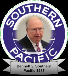 Benntt v. Southern Pacific