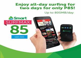 Surfmax 85