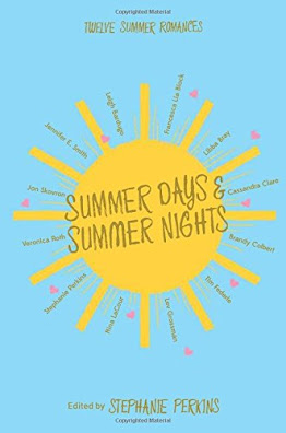 Summer Days and Summer Nights book cover