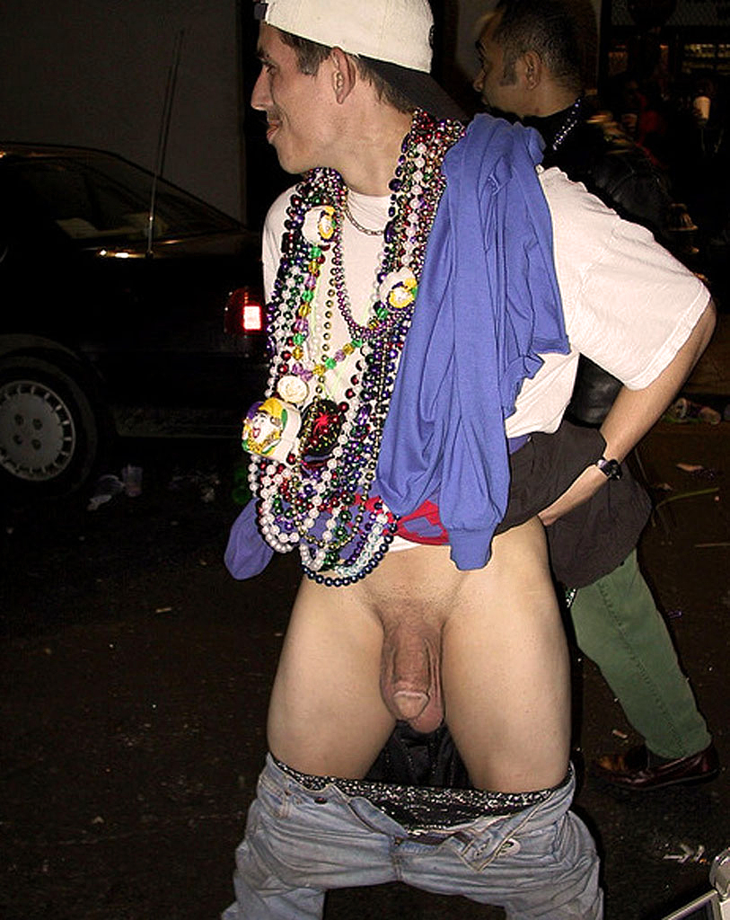 Nude porn mardi gras cock porn