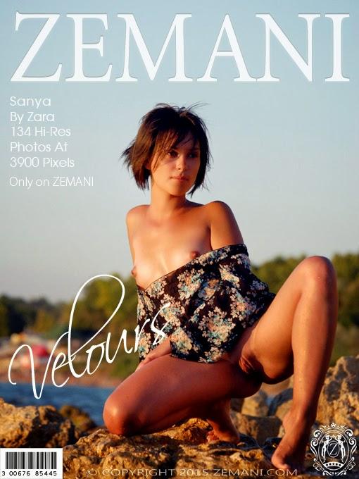 Zeman 2015-01-03 Sanya - Velours 12070