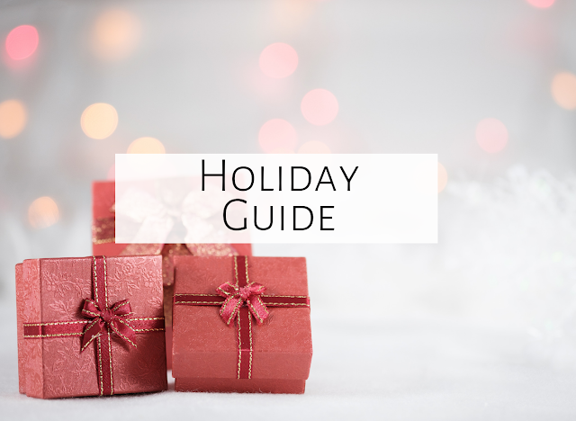 Holiday gift guide for music teachers