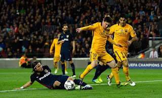 best pictures of messi  champions league 2015/2016 part 2/4