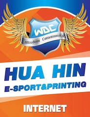 HUA HIN E-SPORT AND PRINTING